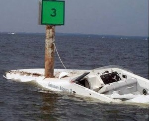 Unfortunate boat names10
