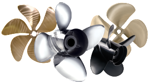 boat-propellers